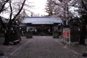 04 Sanada-Shrine