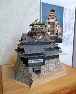 05 Azuchi-castle-restoration-model