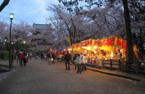05 Ueda-Castle-Senbon-Sakura-Festival