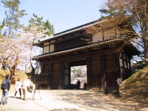 Donguchi-gate